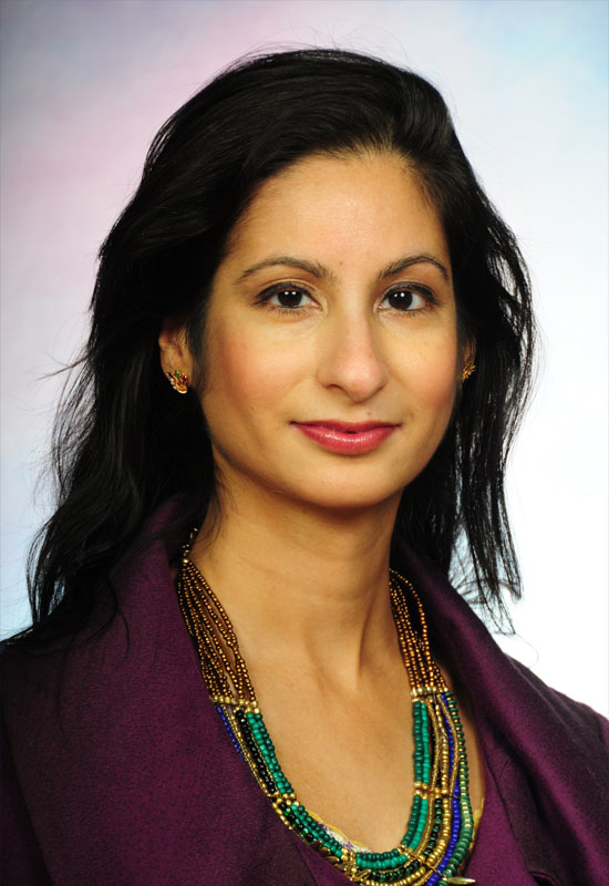Seema Shah, Ph.D.